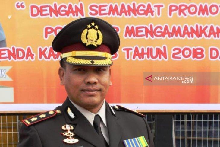 Polres Singkil periksa satu anggotanya diduga terkait penembakan