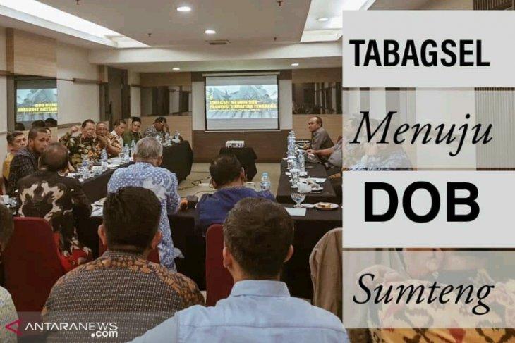 Masyarakat Tabagsel dukung pembentukan Provinsi Sumatera Tenggara