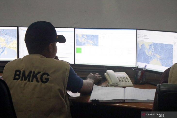 BMKG  Sesar aktif pemicu gempa Halmahera Selatan masih misteri