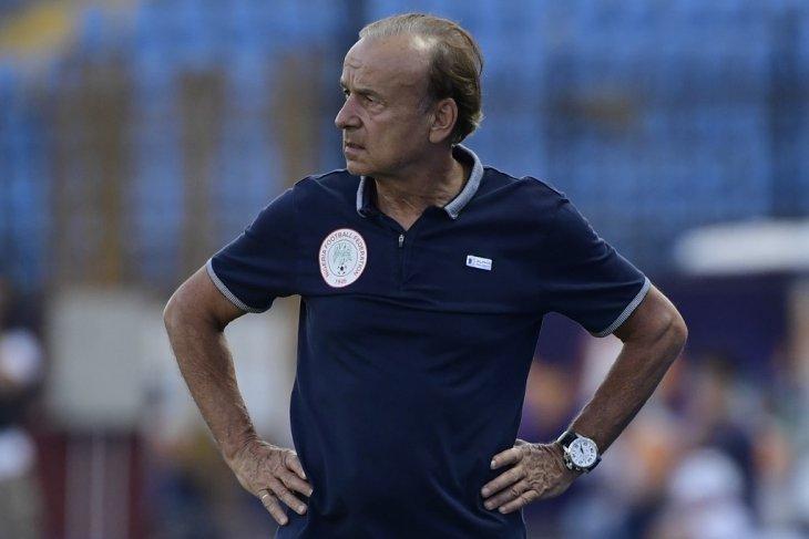 Nigeria sportif akui Aljazair layak  ke final