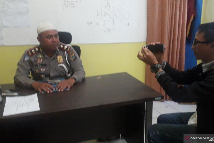 Polres Bangka Tengah terus dalami kasus kecelakaan korban terlindas