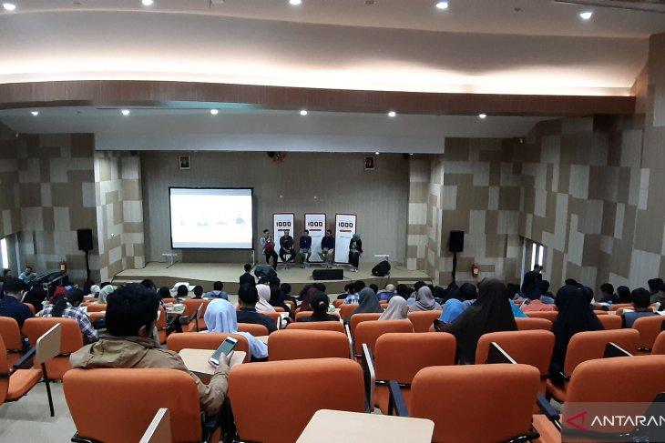 Startup Digital dorong pengusaha muda Kalbar naik kelas