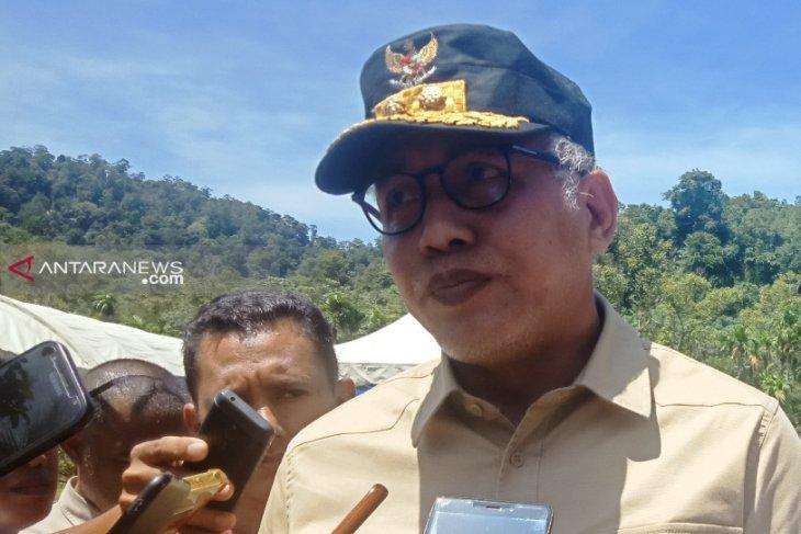 Gubernur: tidak ada kelapa sawit di Aceh yang merusak lingkungan