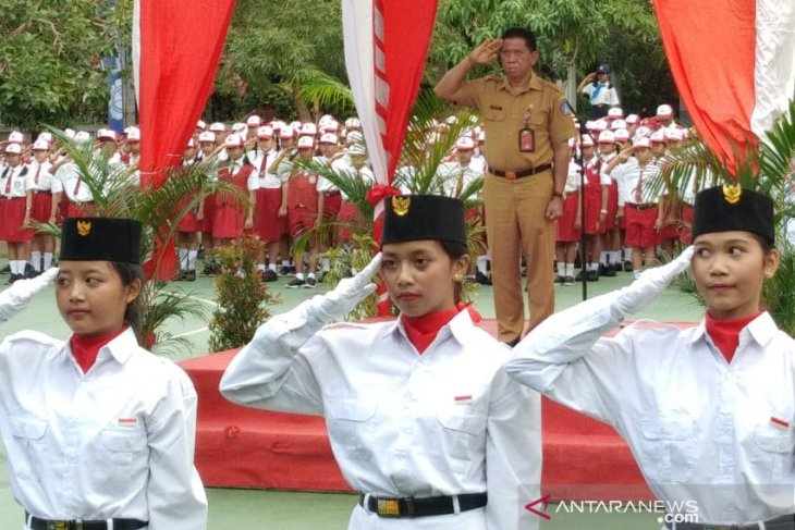 9.557 siswa SMP ikuti pengenalan sekolah di Badung