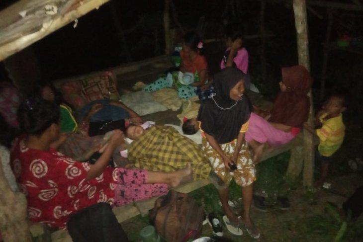 Halmahera Selatan menetapkan masa tanggap darurat bencana hingga 21 Juli
