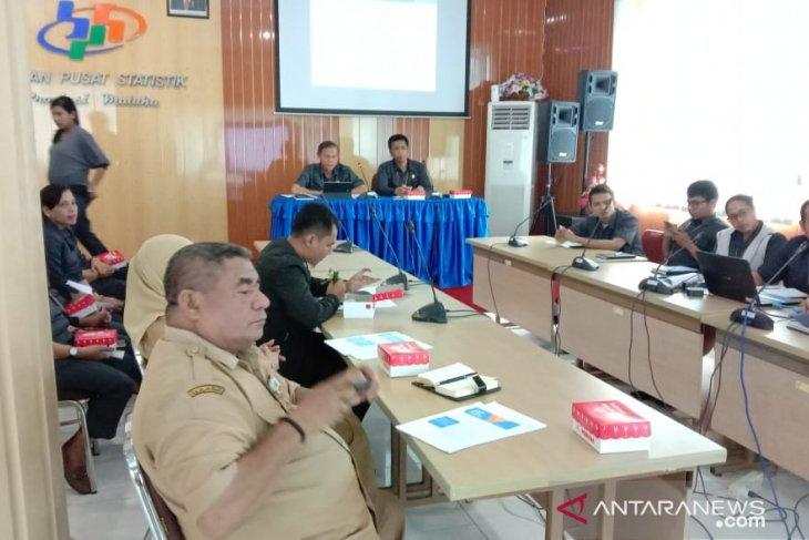BPS  realisasi  ekspor Maluku September 2019 turun