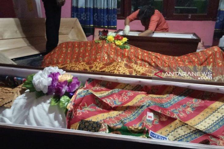 Bertambah, korban meninggal akibat perahu tenggelam di Raja Ampat