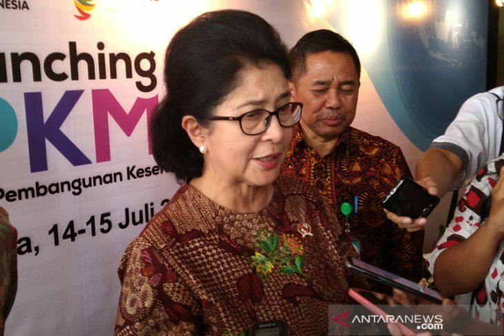 Non-communicable disease trend increases in Indonesia