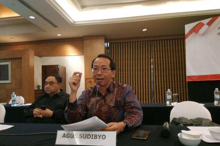 Dewan Pers sebut Indonesia butuh Prabowo dan Gerindra sebagai oposisi