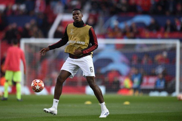 Jika bertahan di Old Trafford, Solskjaer  berikan tantangan baru buat Pogba
