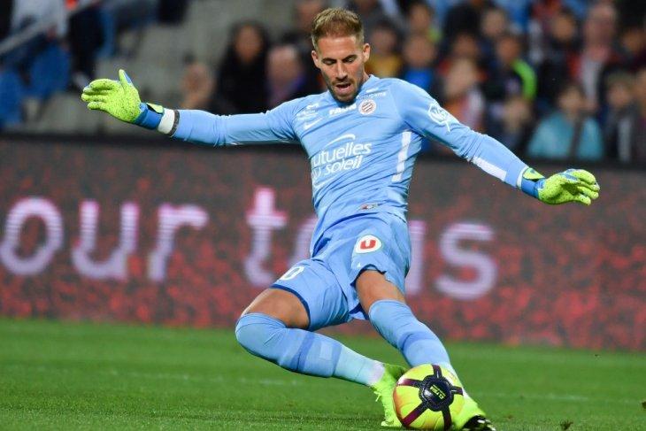 Kiper Montpellier Lecomte merapat ke Monaco