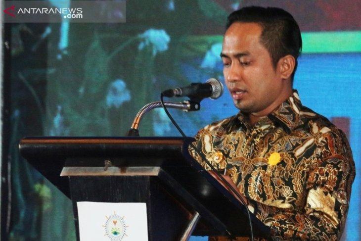 Abdul Gafur Ma'sud tugaskan lima pelaksana tugas eselon II