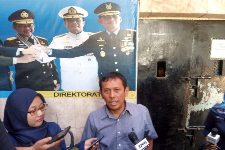 Ratna Sarumpaet akan minta pindah ke Pondok Bambu