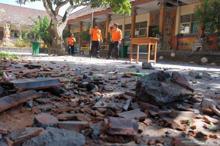 BMKG: gempa besar di selatan Jawa itu potensi, bukan prediksi