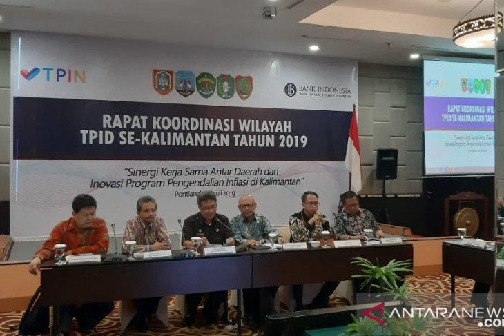 BI dorong pengembangan sumber pertumbuhan ekonomi baru di Kalimantan