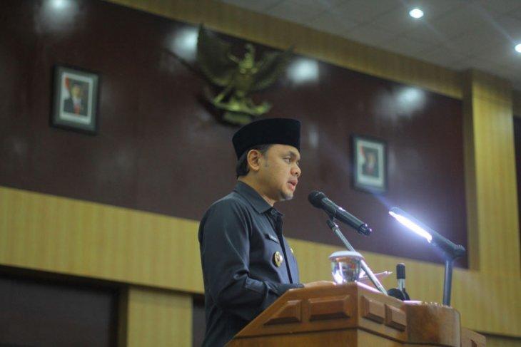 Jadwal Kerja Pemkot Bogor Jawa Barat Senin 30 September 2019