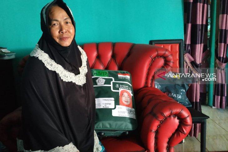 Norpita, 20 tahun menabung jualan botok untuk naik haji