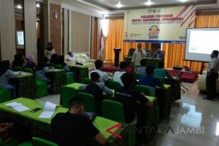 Tiga BUMN  motori kegiatan Siswa Mengenal Nusantara di Jambi