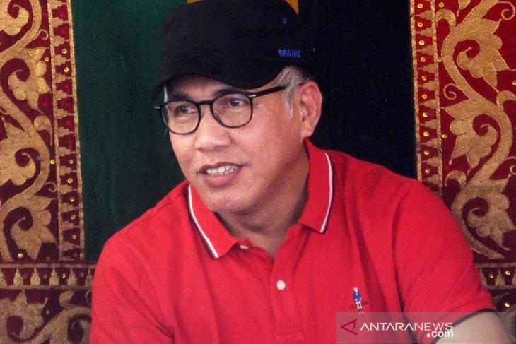 Plt Gubernur Aceh ajak semua komponen promosikan batik