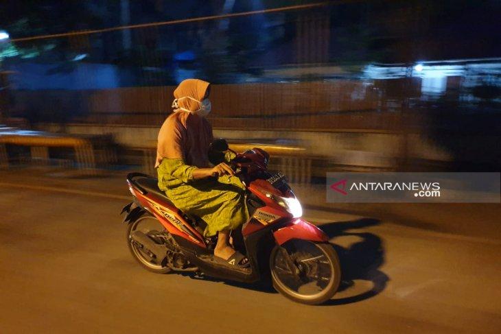 Polisi menyamar jadi emak-emak untuk tangkap komplotan begal di Medan