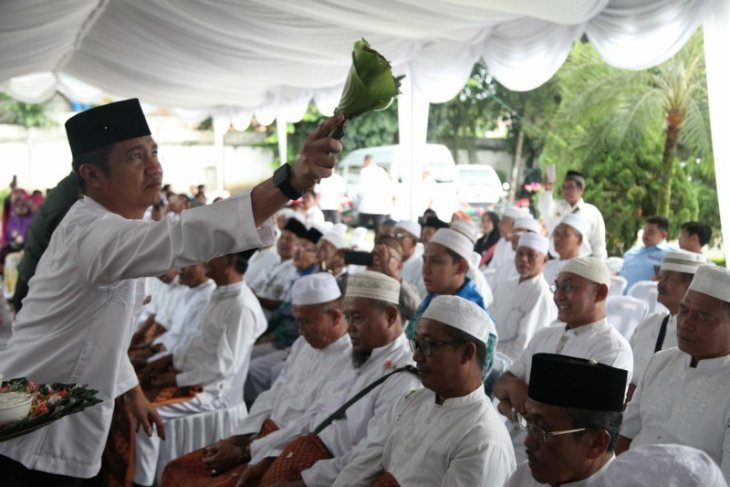 Pemkot Pematangsiantar tepung tawari 149 calon haji