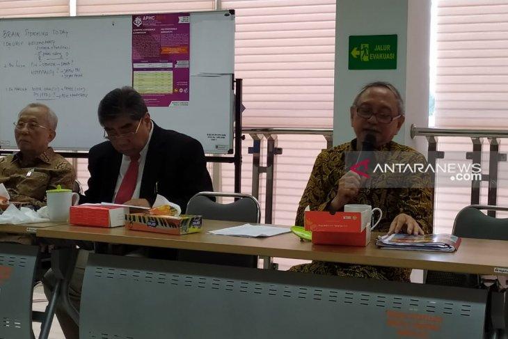 Surabaya tuan rumah kongres paliatif internasional 2019