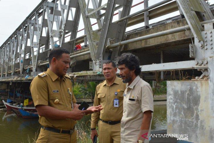 Rencana pembangunan jembatan Idi dan Peurelak didukung