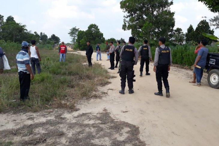 Dua kelompok warga bentrok di Mesuji, tiga orang dilaporkan tewas