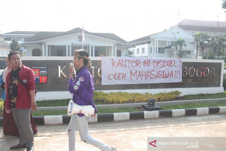 Aliansi BEM se-Bogor