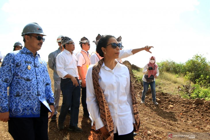 Rini targetkan INKA Banyuwangi terbesar di ASEAN