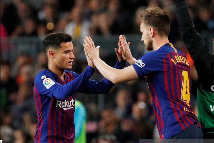 PSG tolak tawaran tukar tambah Barcelona untuk  pulangkan Neymar