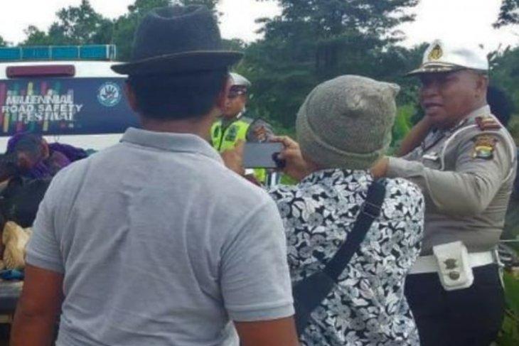 Bentrok antarwarga di Mesuji, Lampung, 3 tewas