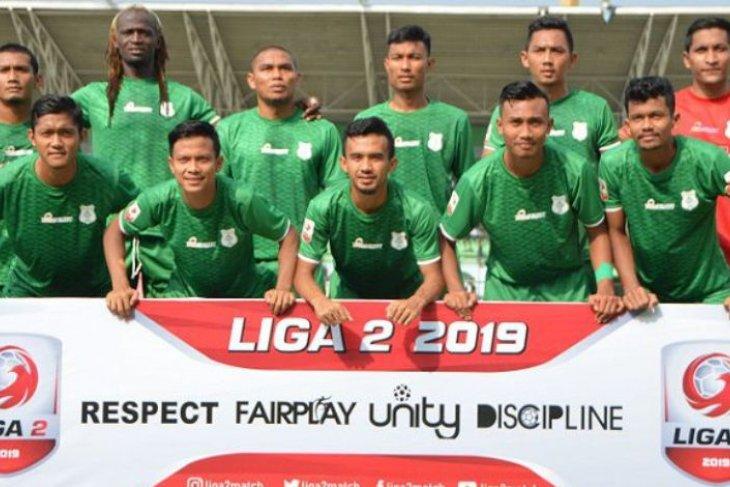 PSMS tak mau anggap enteng Blitar United