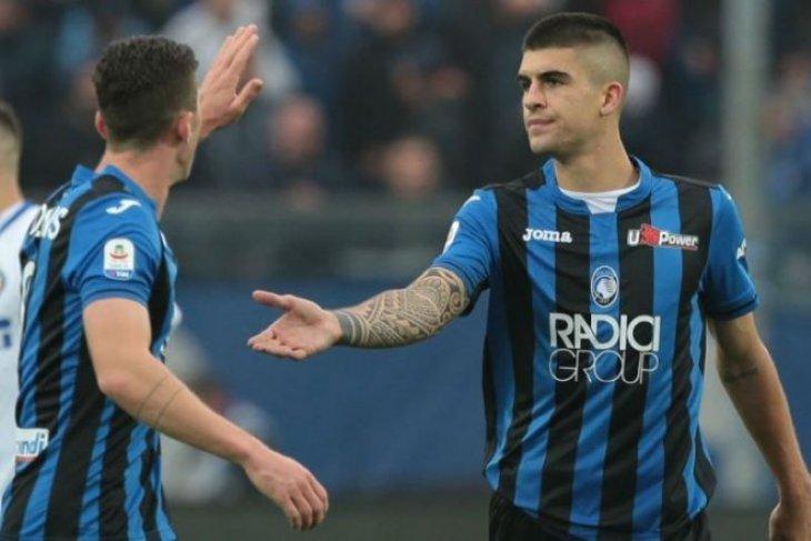 AS Roma boyong Gianluca Mancini dari Atalanta