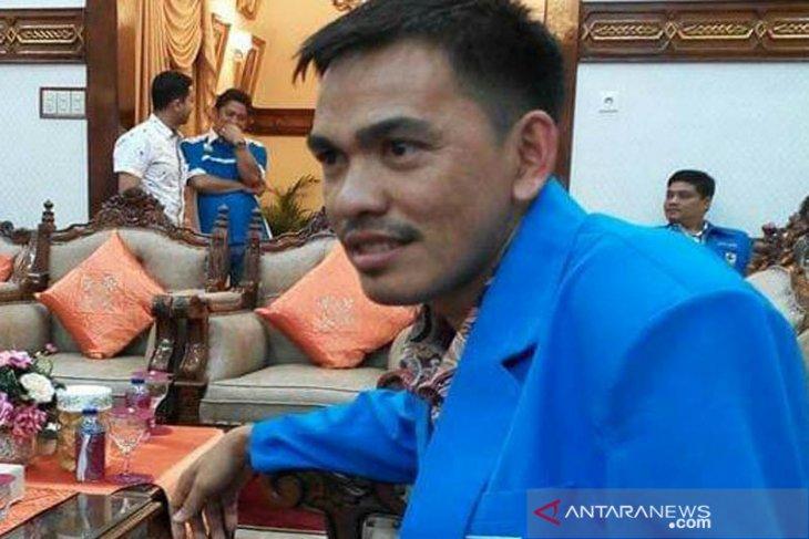Ketua KNPI Aceh Jaya sayangkan terowongan Geurutee tidak masuk prioritas
