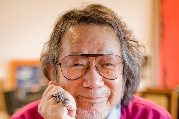 Karya Nobuhiko jadi sorotan di Festival Film Tokyo 2019