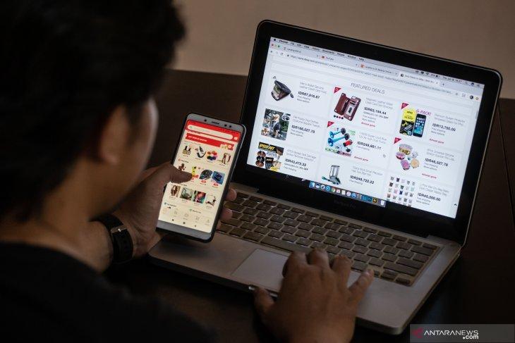 Memburu pajak ekonomi  digital