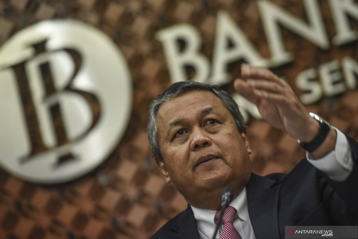 Greater synergy between governments crucial for inflation control: BI