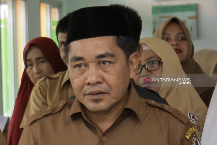 Pemkab Aceh Barat proses sembilan ASN diduga  bermasalah