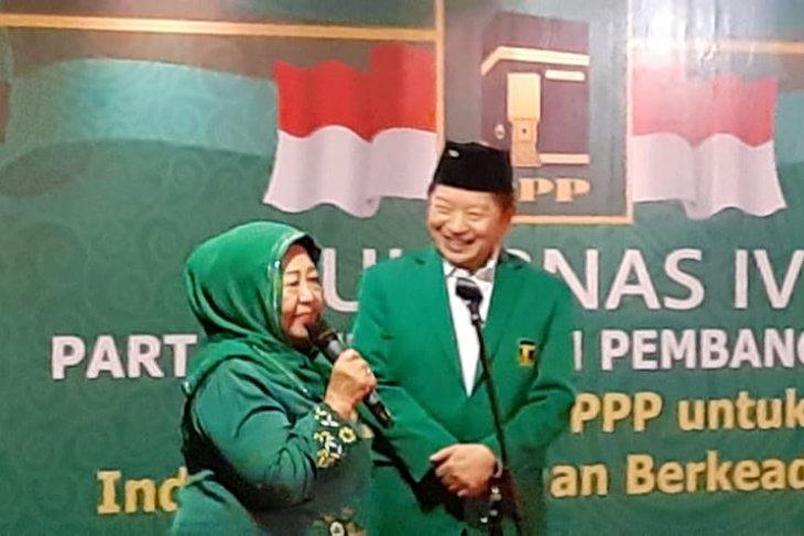 Bahtiar Hamzah: PPP harus cerminkan azas Islam