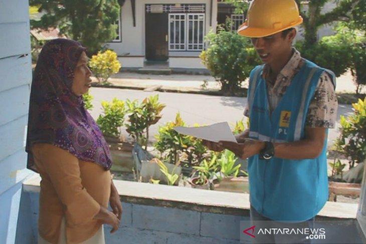 Pegawai BUMN di Belitung galang donasi sambung listrik gratis untuk masyarakat