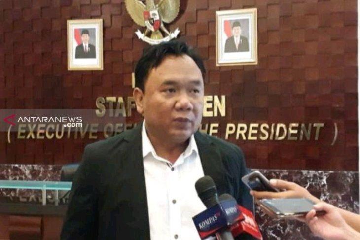 Ini komentar KSP terkait wacana pembentukan Provinsi Sumteng