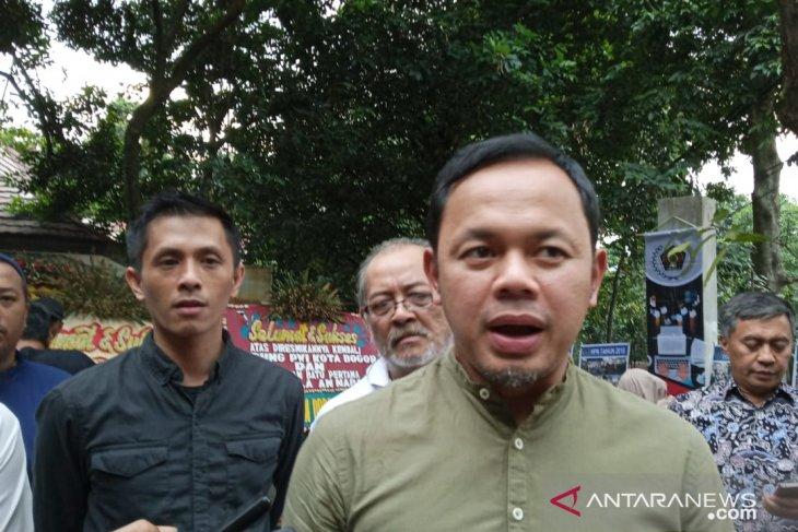 Bima Arya mengaku enggan masuk bursa menteri Jokowi-Ma'ruf