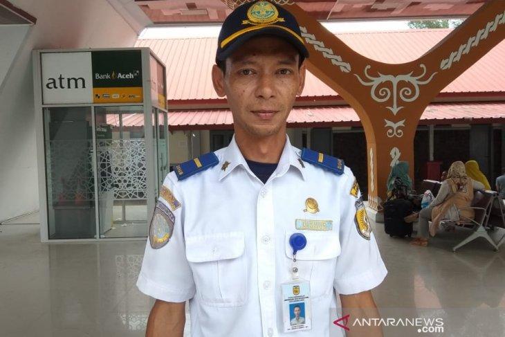 ASDP hentikan pelayaran Banda Aceh-Sabang karena cuaca  buruk