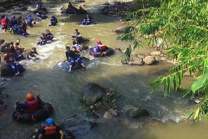 Sungai di Kota Sukabumi akan ditata untuk obyek wisata