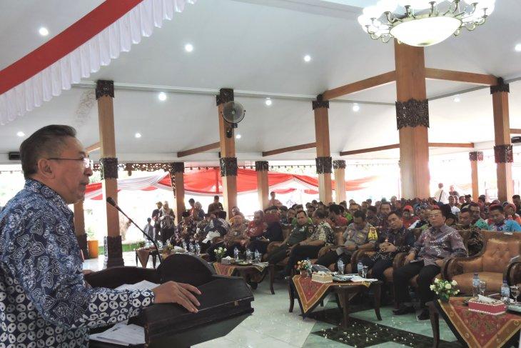 KPK terima 50 pengaduan kasus dugaan korupsi di Situbondo