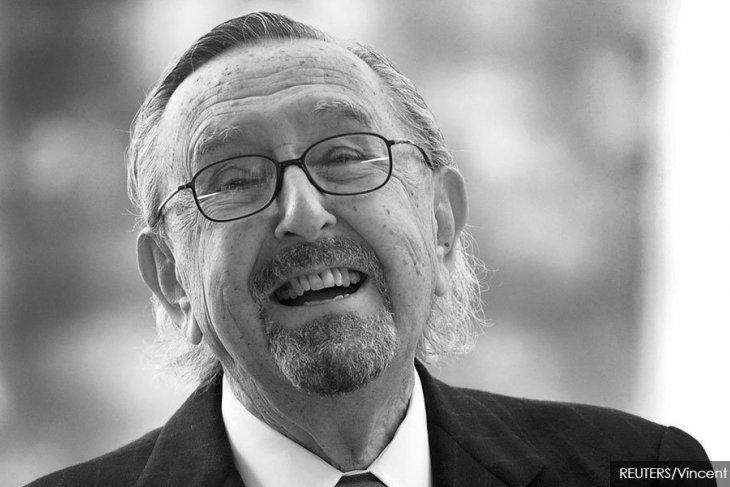 Arsitek Menara Kembar Petronas meninggal dunia
