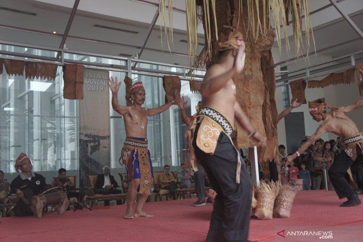 HST akan gelar Parisj Van Borneo festival, catat tanggalnya