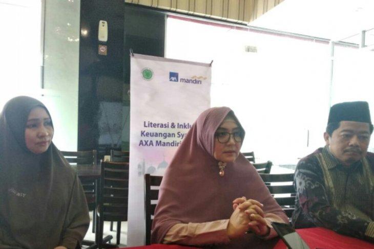 Asuransi AXA Mandiri Syariah gandeng MUI Sumut untuk tingkatkan literasi masyarakat