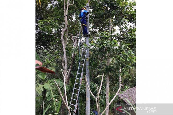 PLN pastikan seluruh rumah di Bali Selatan terlayani listrik